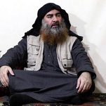 ISIS Leader Paid Rival for Protection but Was Betrayed by His Own