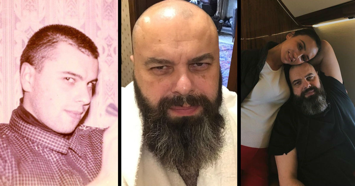 Максим Фадеев: песни, скандалы с Наргиз и Темниковой. Фадеев и Серябкина