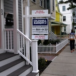 It Will Take More Than Lower Mortgage Rates for a Housing Rally