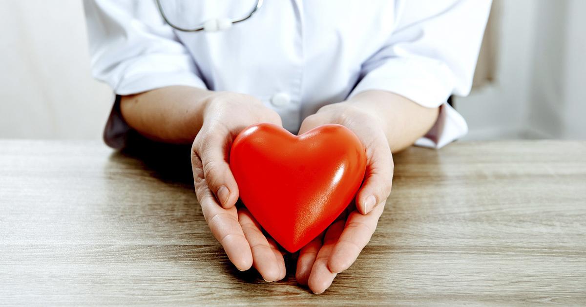 Фото Как избежать проблем с сердцем? У ученых есть ответ