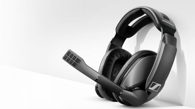 Photo of New Wireless Gaming Headset Can Go At Least 80 Hours On One Charge