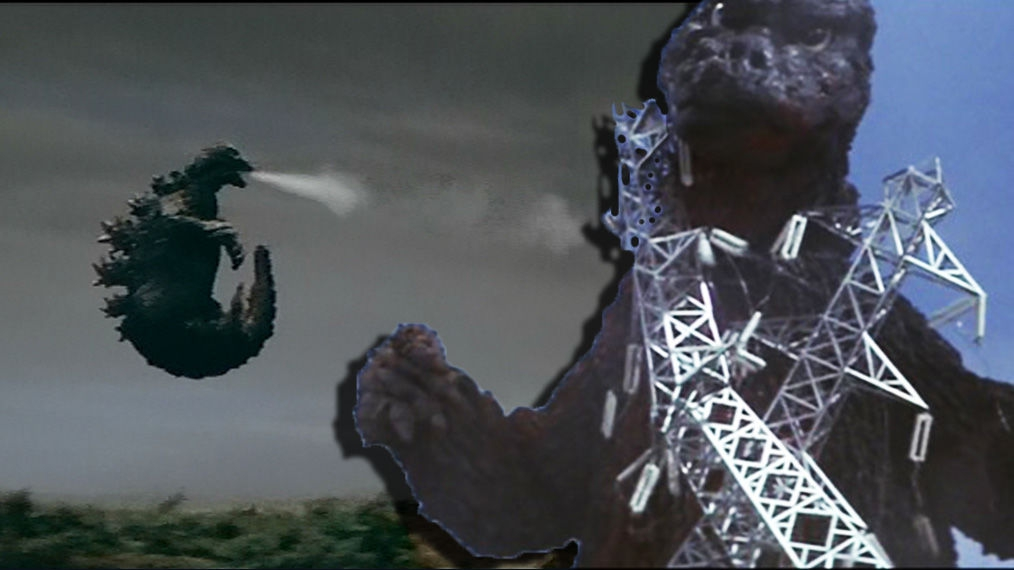 Photo of Godzilla: King of the Magnets? The Big-G's 5 wildest powers