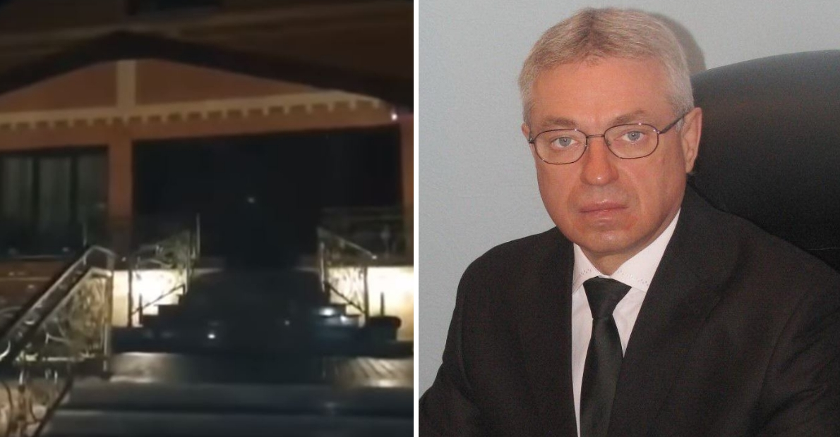 Фото Бывший мэр Киселевска ценой жизни защитил дом от налета