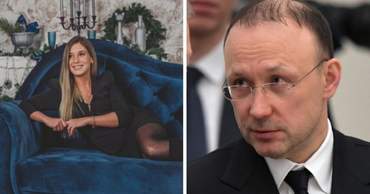 Уральский миллиардер погасил долг Ксении Каторгиной