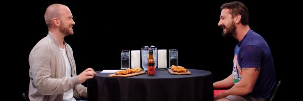 Photo of 'Hot Ones' Host Sean Evans Turning His Spicy Concept Into truTV Game Show