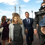 Lori Loughlin Pleads Not Guilty to New College Admissions Scandal Charge