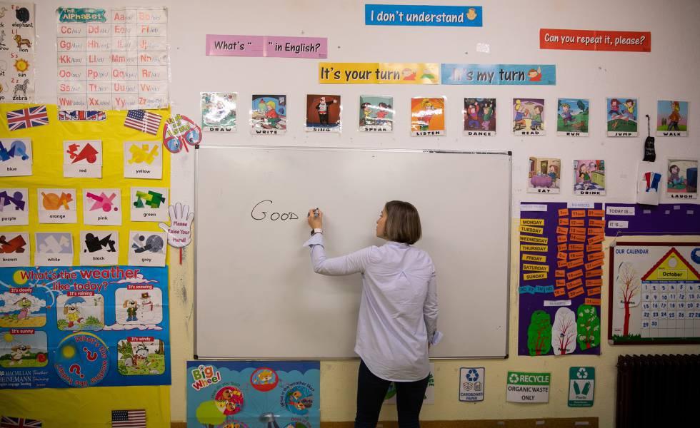 Photo of Los españoles perpetúan el mal nivel de inglés mientras otros países mejoran