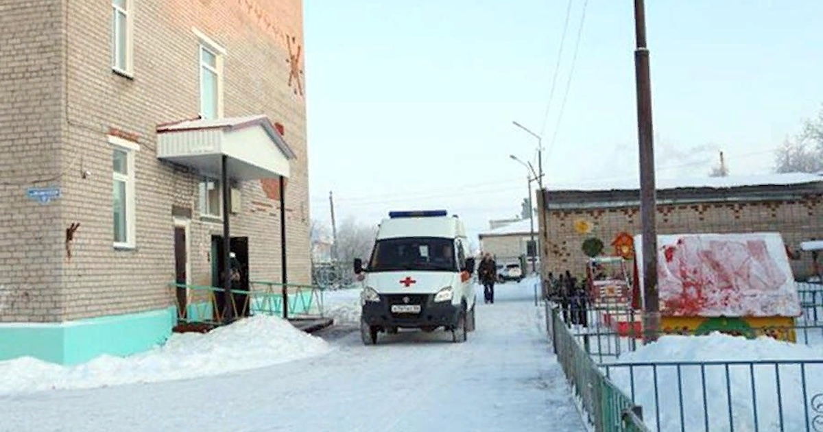 Охранника, из-за которого произошла трагедия в детсаду Нарьян-Мара, арестовали