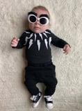 Ew, David! This Baby's Schitt's Creek Costume Is Simply the Best