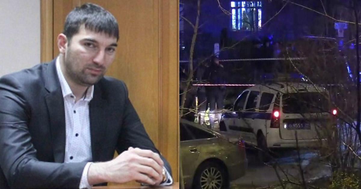 В Москве открыли огонь по главе центра борьбы с экстремизмом Ингушетии
