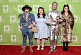 These Celebrity Halloween Costumes Are Definitely a Treat - See the Best Photos