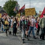 U.K. Halts Fracking in England, Citing Quake Concerns