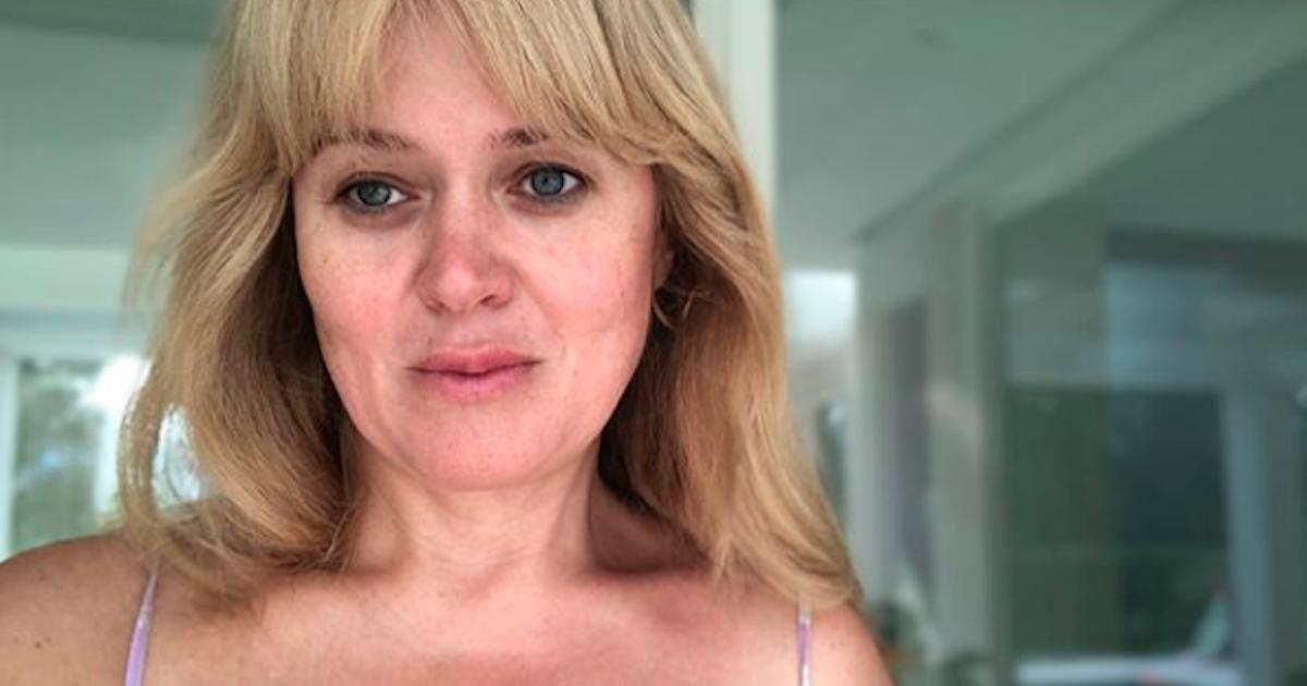 """Анна Михалкова рассказала, почему не проявляла """"обостренной сексуальности"""""""