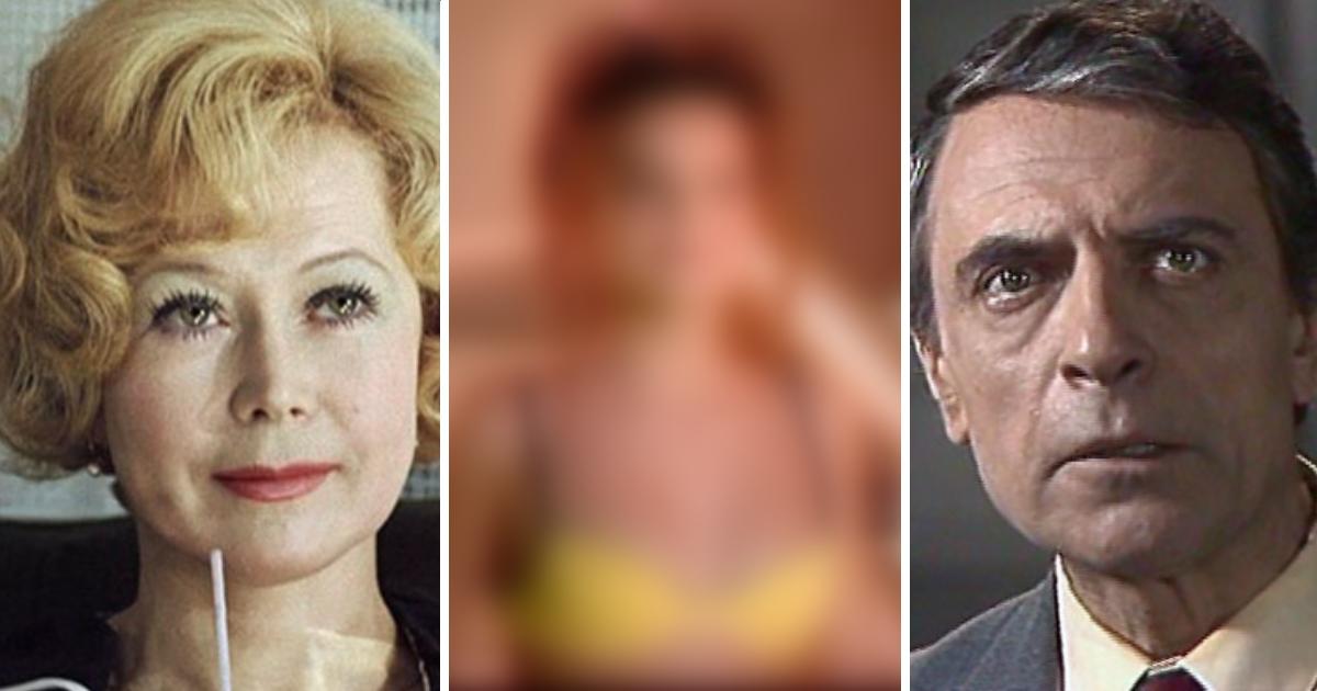 Фото Кем стала внучка Светланы Немоляевой и Александра Лазарева?
