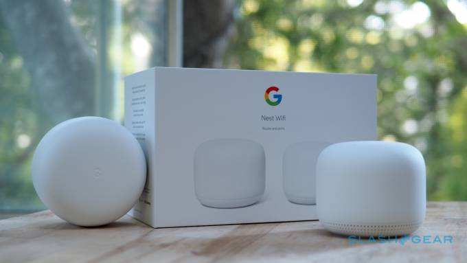 Photo of Nest Wifi Review – Mesh network with a side of Google Assistant