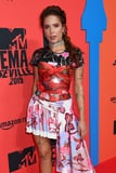 These EMAs Red Carpet Looks Are So Extra, We Need to Take a Closer Look