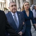 Photo of Lev Parnas, Giuliani Associate, Opens Talks With Impeachment Investigators