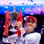 A New Generation of Rulers in Women's Tennis