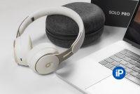 Обзор новых Beats Solo Pro с шумодавом. Это большие AirPods Pro