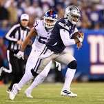 Cowboys Hand the Giants Another Loss