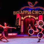 Review: The Big Apple Circus Still Delivers
