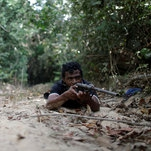 Photo of 'Guardian' of the Amazon Killed in Brazil by Illegal Loggers