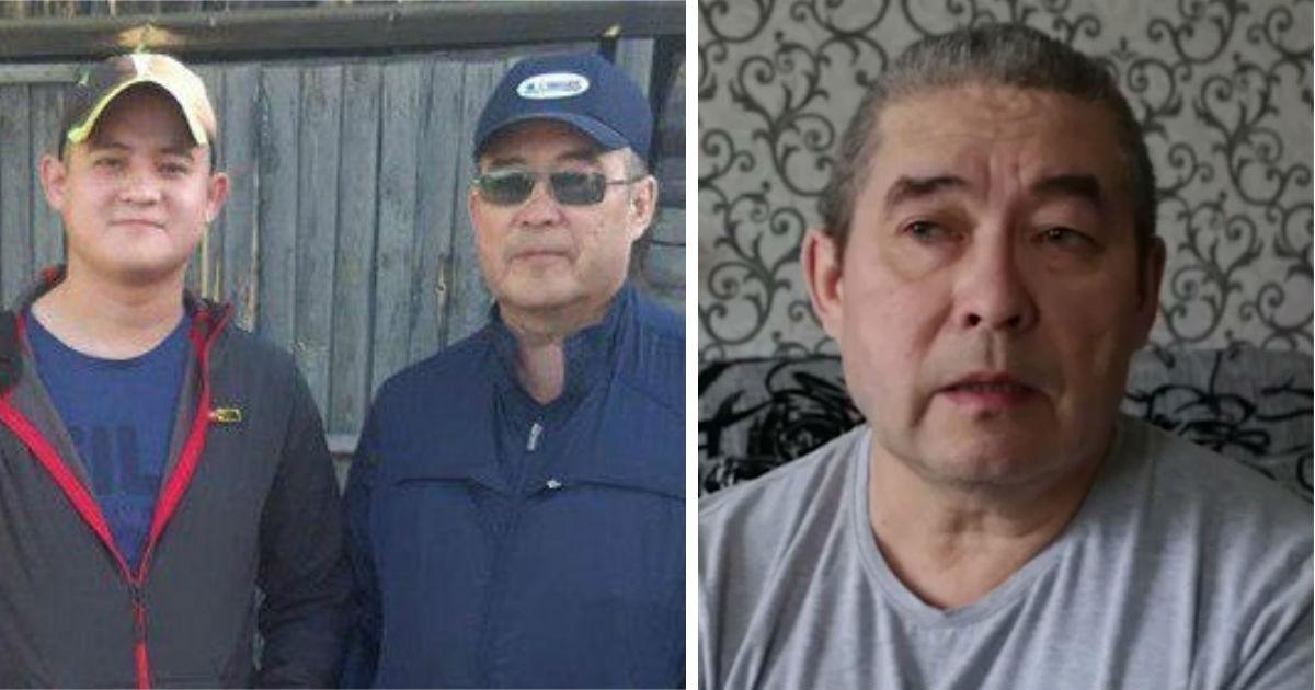 """Фото Отец Шамсутдинова о выводах психологов: """"Его надо было в унитаз пихать?"""""""