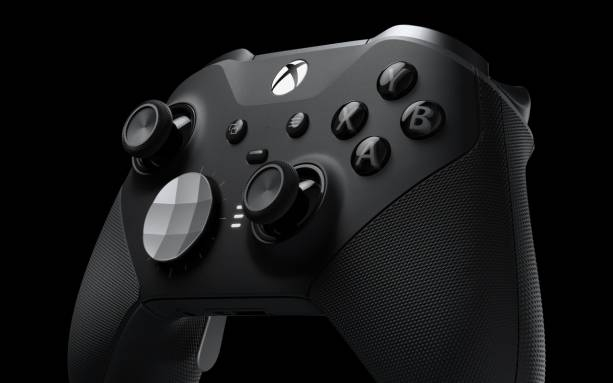 Photo of Xbox Elite Wireless Controller Series 2 adds Bluetooth, built-in battery