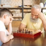 Childhood Thinking Skills May Predict Cognition at 70