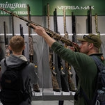 Photo of Supreme Court to Weigh Taking Bellwether Case Against Gun Industry