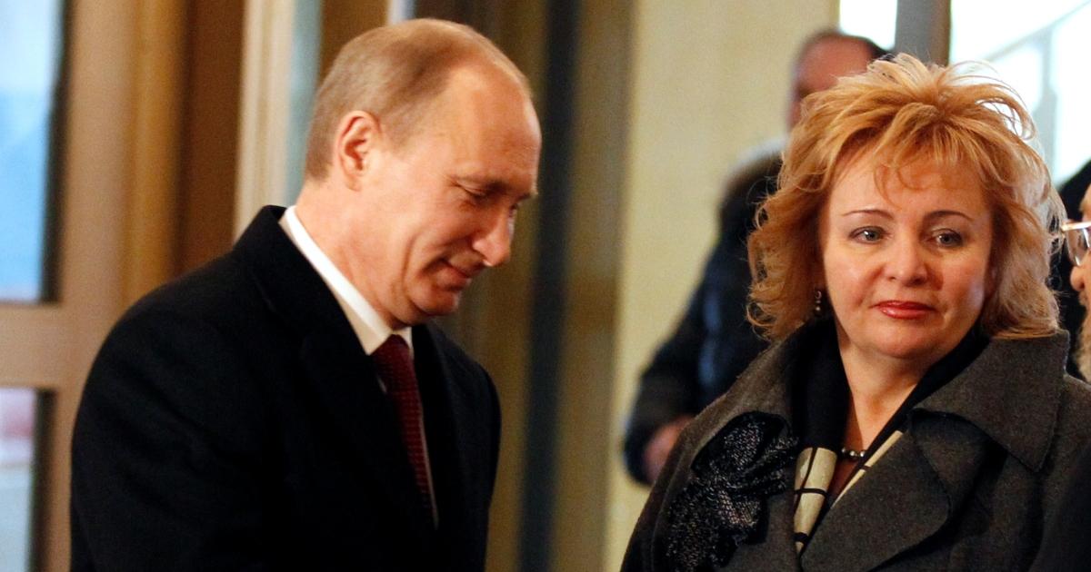 Бывшая жена Путина зарабатывает на микрокредитах, узнала пресса