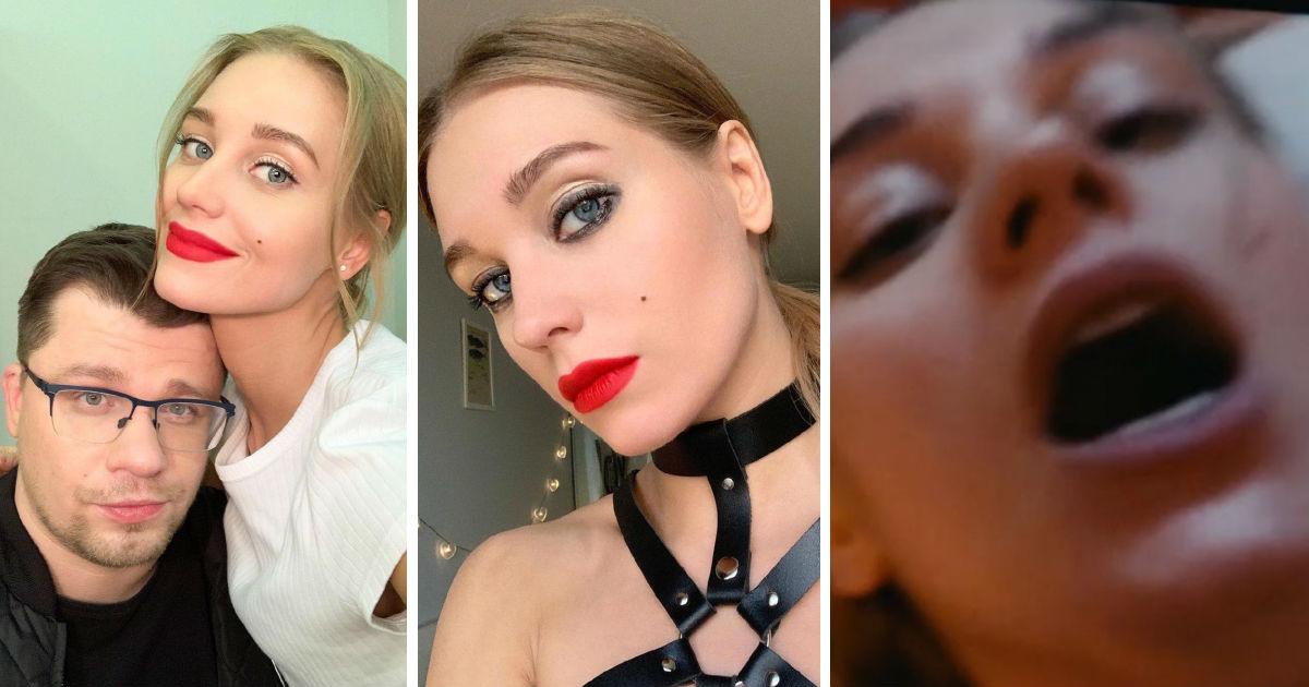 Голая Кристина Асмус Видео Онлайн