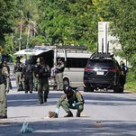 15 Killed in Southern Thailand in the Worst Violence in Years