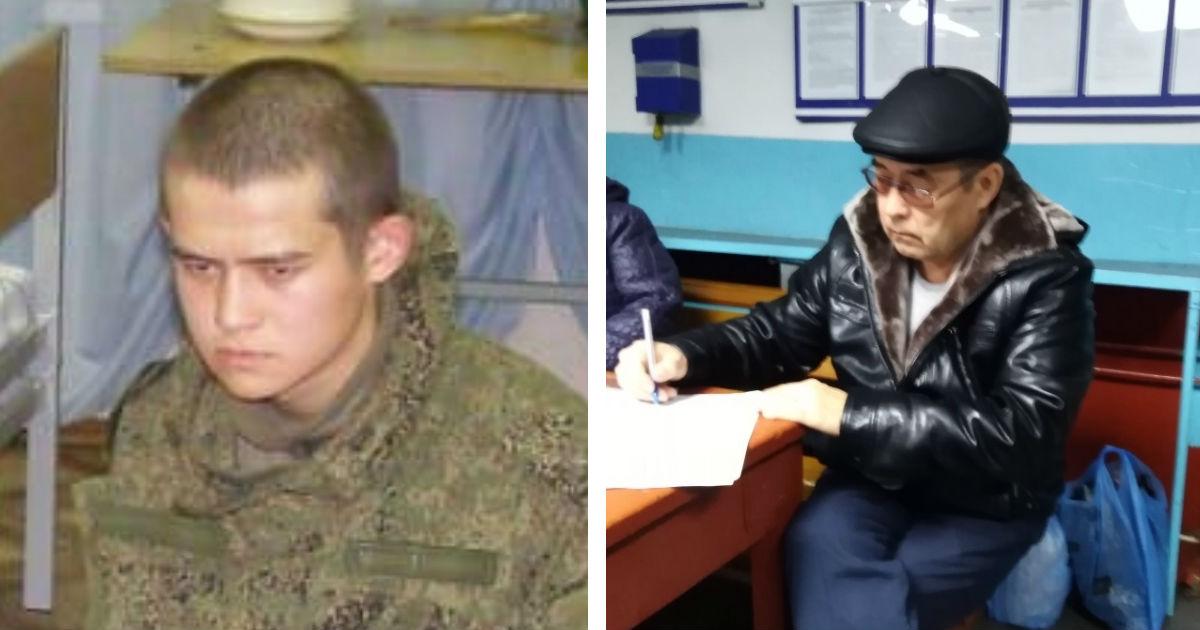 Рядовой Шамсутдинов объяснил, почему лишил жизни восьмерых сослуживцев