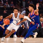 A Showcase Start to the College Basketball Season in N.Y.C.