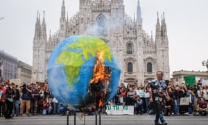 Italy to put sustainability and climate at heart of learning in schools