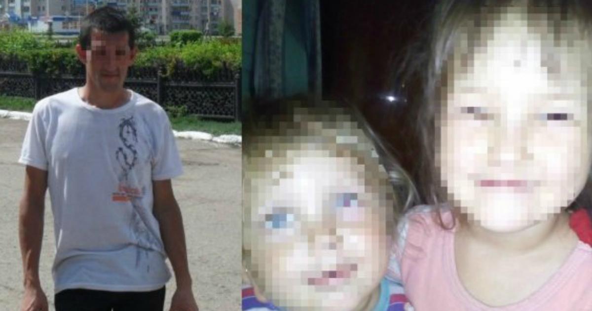 """Фото """"Спаслась лишь одна дочь..."""" Отец потерял жену и двоих детей при пожаре"""