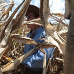 Surviving Droughts, Tornadoes and Racism