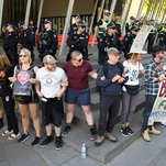 Why Is Australia Trying to Shut Down Climate Activism?