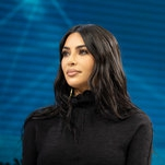 Kim Kardashian West and Kris Jenner (Plus Kanye West!) Talk About Their Empire, Jesus and Donald Trump