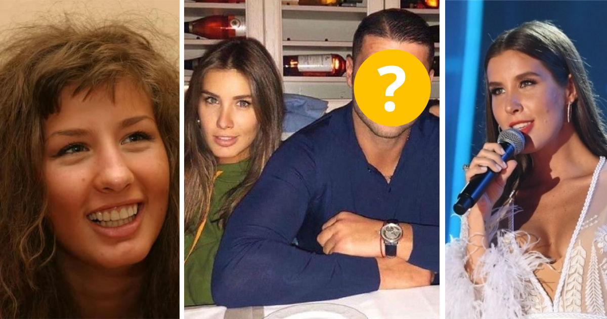 Кэти Топурия: ФОТО до и после пластики. Кети Топурия, Гуф и Лев Деньгов