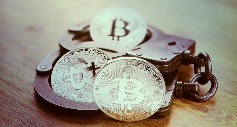 Фото Механизм ареста и конфискации криптовалют появится через два года