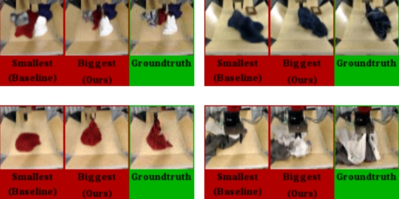 Photo of Researchers tout AI that can predict 25 video frames into the future