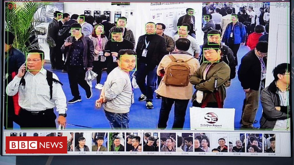 Photo of China facial recognition: Law professor sues wildlife park