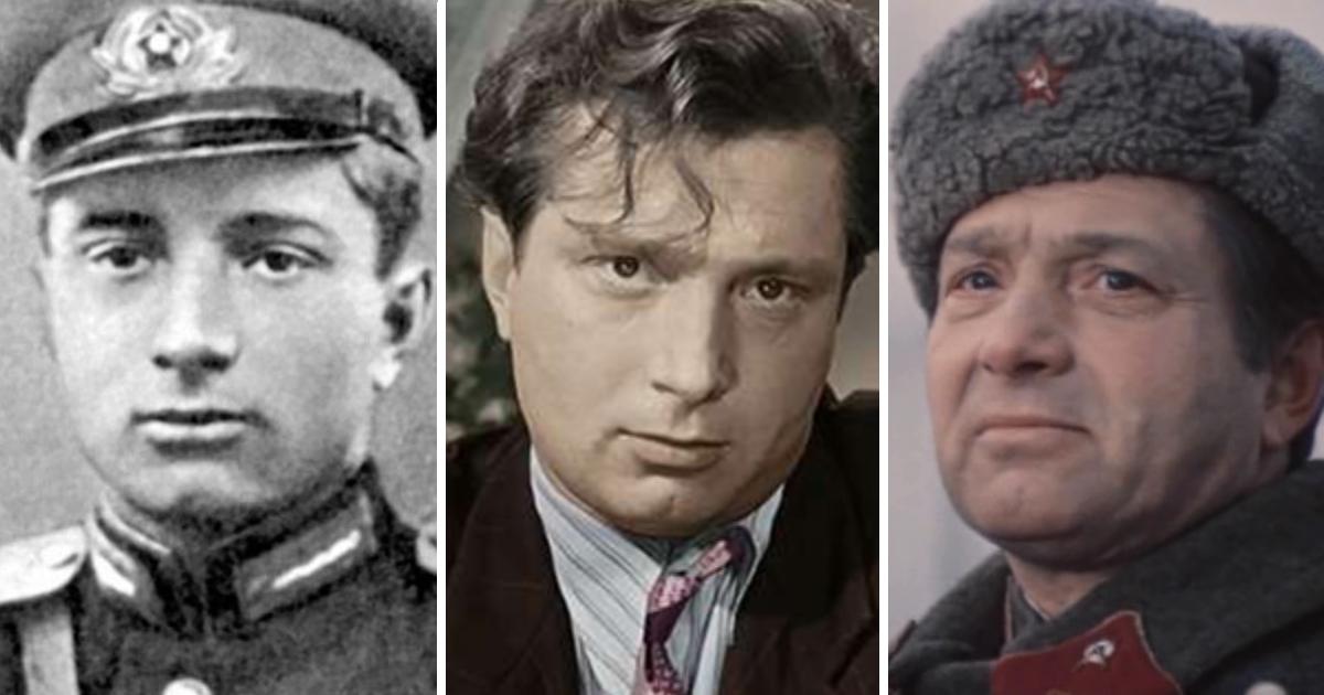 Герой вoйны, весельчак и актёр. Судьба Владимира Гуляева
