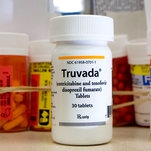 Who Owns H.I.V.-Prevention Drugs? The Taxpayers, U.S. Says