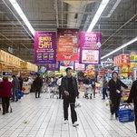 American Companies Tiptoe Toward China's Big Shopping Day