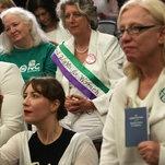 Congressional Democrats to Revive Equal Rights Amendment Push