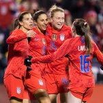 Photo of U.S. Women's Soccer Team Granted Class Status in Equal Pay Lawsuit