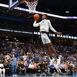 James Wiseman, Memphis Standout, Fights Ineligibility Ruling